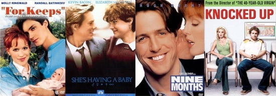 What's Your Favorite Pregnancy Flick?